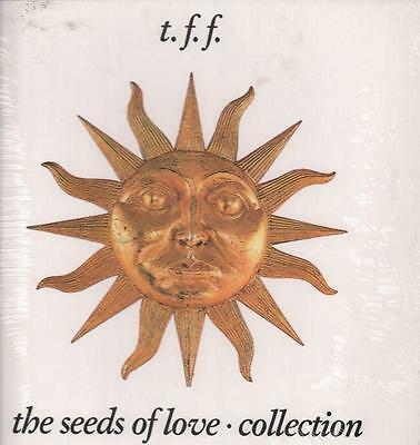 """Tears For Fears(12"""" Vinyl Box Set)Sowing The Seeds Of Love-Fontana-874 -NM/M"""