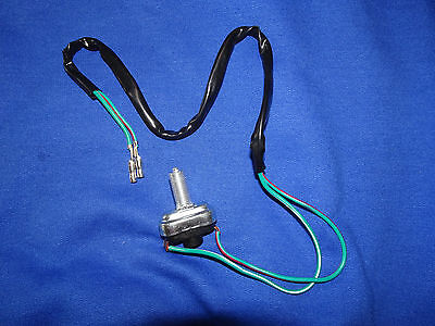 New Mgb Roadster And  Gt Brake Light Stop  Switch 1968 To 1980