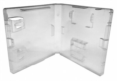 10 Clear Nintendo DS Replacement Cases
