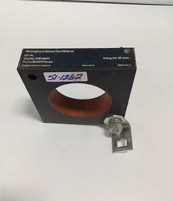 Westinghouse Ground Fault Monitor 179C768H01 *Pzb*