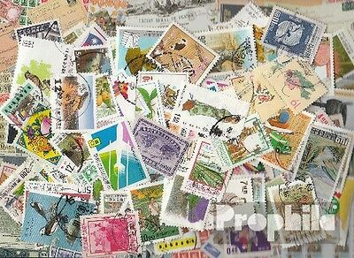 China-taiwan 200 different stamps