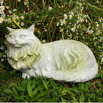 Made of Faux Concrete-FS7996 Outdoor Fox Garden Statue by Orlandi Statuary