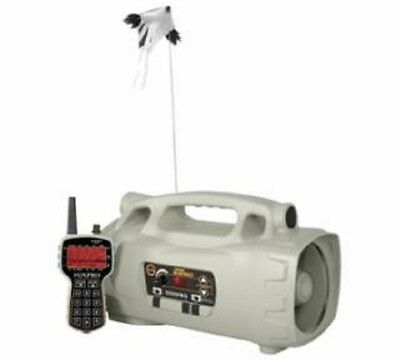 New Foxpro Pb3 Praire Blaster 3 Electronic Game Caller & Tx1000 Remote 2028585