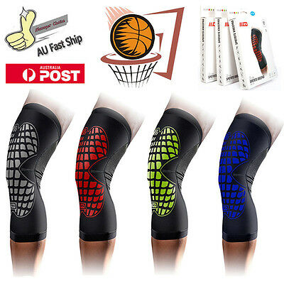 Breathable New Sport Brace Knee Support Pad Guard Protector  Protective Kneepads