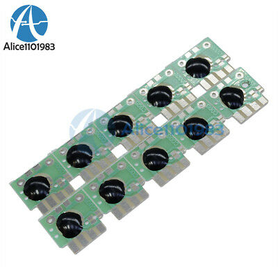5PCS Multifunction Delay Trigger ChipTiming Module Timer IC Timing 2s -1000h