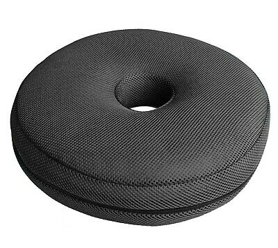 Memory Foam Ring Cushion - Surgical Donut Hemorrhoids Piles Pregnancy Pressure