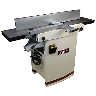 """Jet JJP-12HH 12"""" Planer /Jointer with Helical Head 708476"""