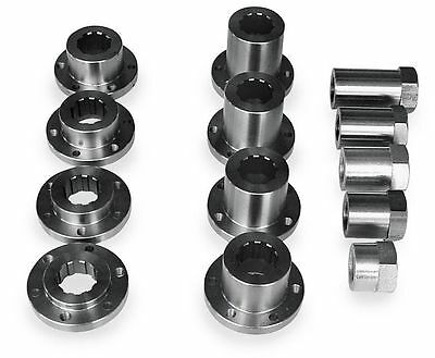Belt Drives Ltd Pulley And Inserts For 3in. Electric Start IN-1000