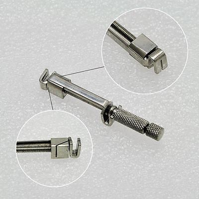 Dental Matrix Tofflemire Retainer Universal Bands for forming of supporting