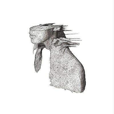 Coldplay - A Rush of Blood to the Head - New Vinyl LP