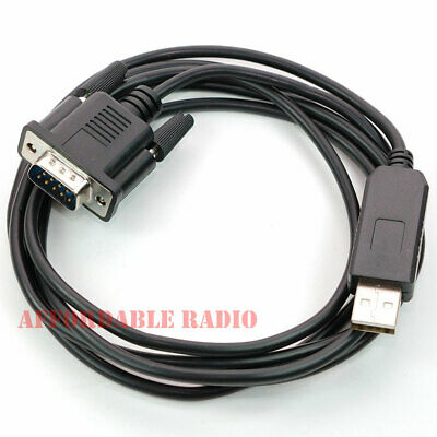 USB CAT programming cable for Yaesu transceiver radio FT-920 control interface