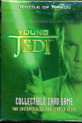 1 Starter Young Jedi Battle Of Naboo
