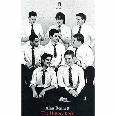 The History Boys - Paperback NEW Bennett, Alan 2004-06-17