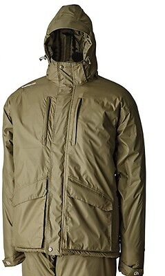 Trakker NEW Elements Fishing Jacket All Sizes Available