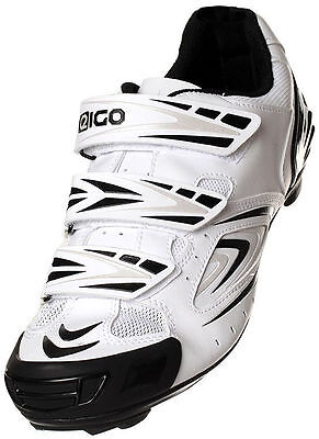 New 2016 Eigo Antares Kids Cycling Shoes - Road Race Cycle Bike Triathlon Track
