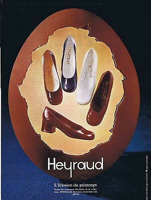 182c304be71043 HEYRAUD CHAUSSURES FEMME. taille 36 - EUR 29,00 | PicClick FR