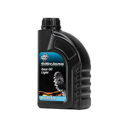 Silkolene Gear Oil Light For High Performance Competition & Road Motorcycles
