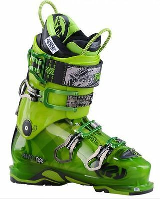 2015 K2 Pinnacle 130 26.5 Men's Ski Boots