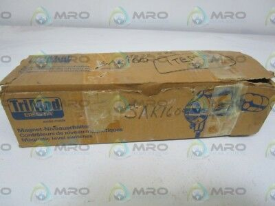 Trimod Besta Magnetic Leve Switch Aa 01 093 Ip65 *new In Box*