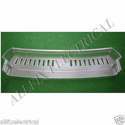 Used Whirlpool WBM39LW Fridge Door Bin Shelf for Fridge Sec - Part # 326020838SH