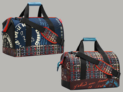 allrounder L Large by Reisenthel special edition stamps MT7037 Reisetasche