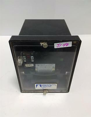 General Electric Relay Overcurrent 12Ifc77A2A