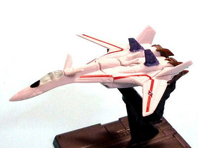 Macross Robotech 7 Fighter Collection 1/250 VF-19P Excalibur Patrol Type