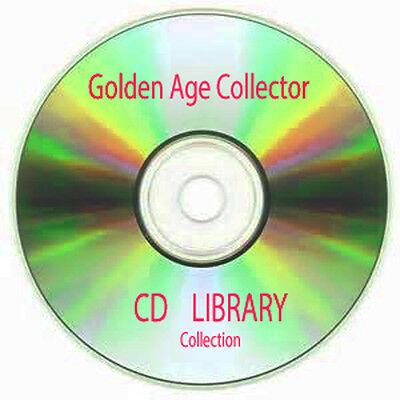 CD27 1920,1922, 1923 Golden Age Magazine COMPLETE Year Set CD-Rom
