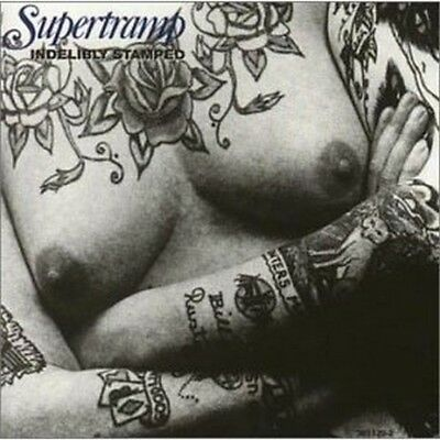 Supertramp - Indelibly Stamped (NEW CD)