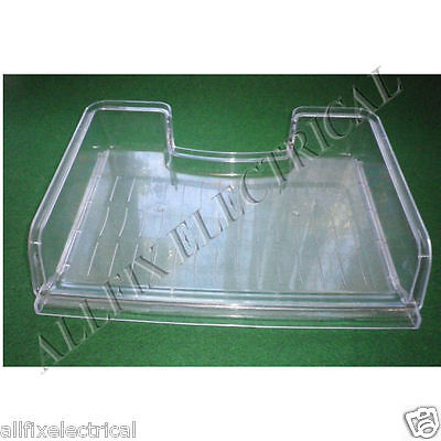 Used Whirlpool Fridge WBM35LW, WBM39LW Large Fridge Shelf - Part # 326020862SH