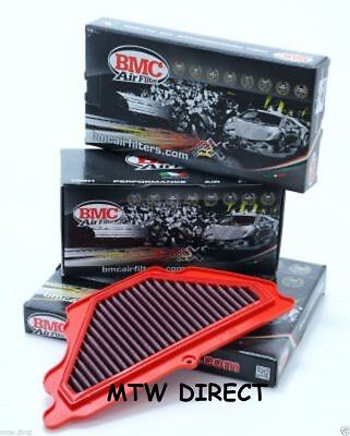 BMC AIR FILTER Suzuki Burgman 400 Skywave 2012 - 2015