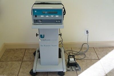UltraCision G110 Harmonic Scalpel with Footswitch, Rolling Cart