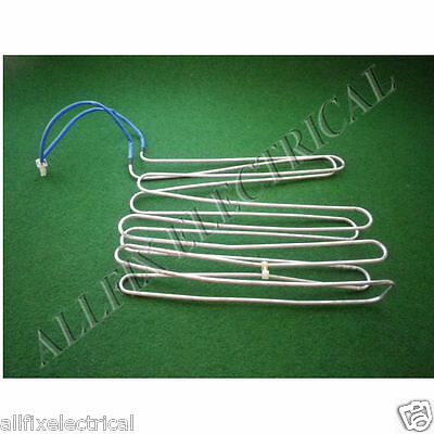 Used Whirlpool Fridge WBM39LW, WBM46LW Defrost Element - Part # 326010348SH