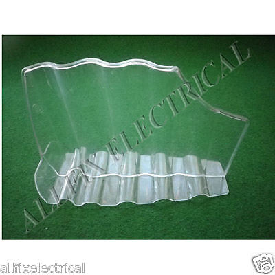 Used Whirlpool Fridge WBM39LW, Vegetable Bin  Spacer - Part # 326020949SH