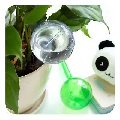 Indoor Plant Flower Water Control Drip Automatic Plant Watering System PVC Ball