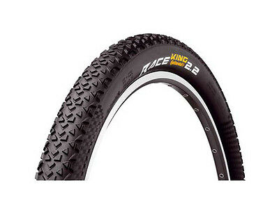 Continental Race King Cross Country MTB Mountain Bike Tyre Rigid 27.5 x 2.2