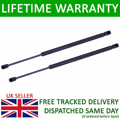 2x Ford Focus Hatchback Mk1 (1998-2004) Gas Tailgate Boot Support Struts