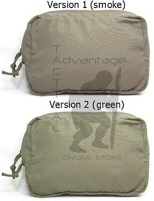 BAE Systems ECLiPSE Large General Purpose Utility MOLLE Pouch - ranger green V1