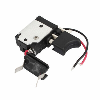 DC 7.2-24V 15A Replacement Electric Power Tool Cordless Drill Trigger Switch