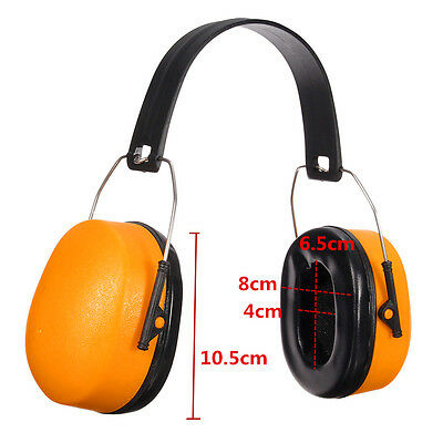 Adjustable Suitable Shooting Soundproofing Ear Muff Protector Hearing Fashion