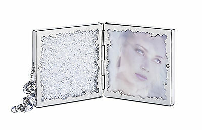 Swarovski #918632 Crystalline Picture Frame Small Brand New In Box Free Shipping