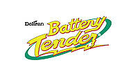 Deltran 500-0017  Battery Tender Case Fits Jr. And Plus