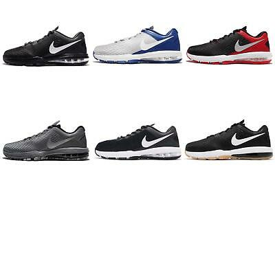 2d3f66bdc8a1c5 Nike Air Max Full Ride TR Mens Cross Training Shoes Sneakers Trainers Pick 1