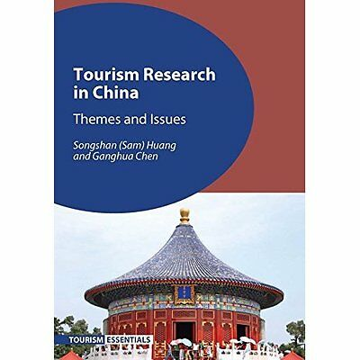 Tourism Research in China: Themes and Issues (Tourism E - Paperback NEW Songshan
