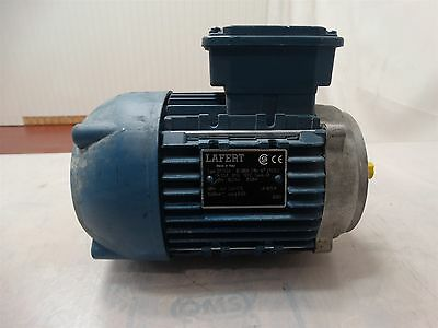 0.44KW 0.5 UCAN MS7124 0.37 0.6HP ELECTRIC MOTOR 220//440V 3PH 1375//1650RPM
