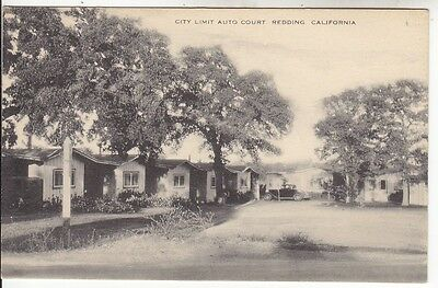 California us states cities towns postcards collectibles for Shasta motors redding california