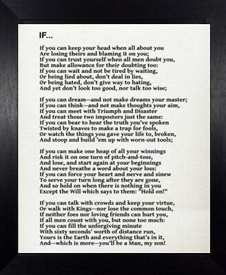 poem you will be a man my son