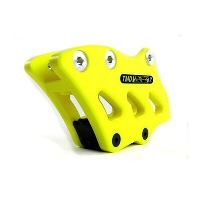 T.M. Designworks Factory Edition 2 Rear Chain Guide RCG-SY2-YL