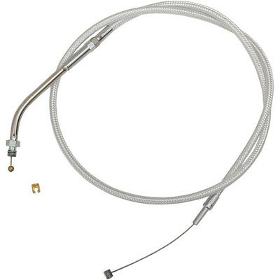 Magnum Sterling Chromite II Braided Idle Cable 3409