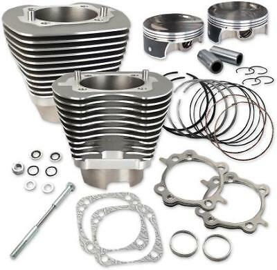 S&S Cycle 117in. Big Bore Kit 910-0221
